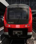 RE57114 nach Ulm Hbf