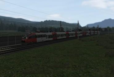 [LOWSP] REX1561 nach Salzburg HBF (Szenario 1)