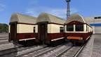 Doppelstockwagen DBmu & DBmq v.2.0