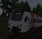 RE4103 nach Koblenz Hbf