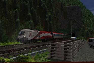 [DOME] OEBB InterCity 542 Alpenzoo Innsbruck Tirol Teil 2
