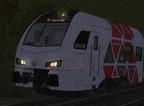 RE4107 nach Koblenz Hbf