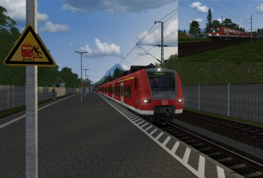 [DOMI] RB 79090 nach Rosenheim von Kufstein [2013] [2-Editionen]