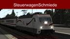[STWS] vR BR 101 Repaint 101 027-1: 25 Jahre deutsche Einheit