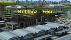 Schnelles Spiel für Koblenz - Trier (Moseltalbahn)