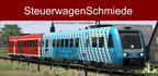 [STWS] RSSLO BR 612 Bahnland Bayern Repaint Pack