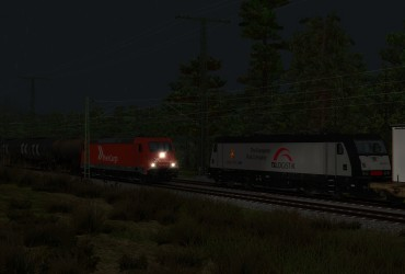 [S] DGS 47031 | Kraftstoff-Exporteur