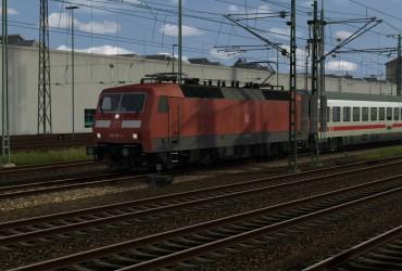 [TXD] IC 2024 Passau - Hamburg-Altona (2014)