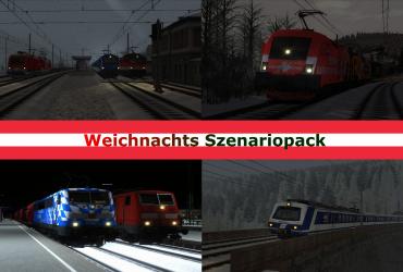 [DOME] Weihnachts Szenariopack 2020