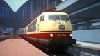 [MCGF] Rheingold-Sonderzug nach Mannheim