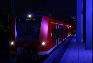 [TrainFW] Nachtdienst auf der S5