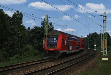 (LL) RE 4738 - Karlsruhe Hbf