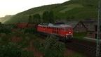 Replacement Sound Virtual Rail Roads BR232 mit Altbaulüftersound Version 1.0