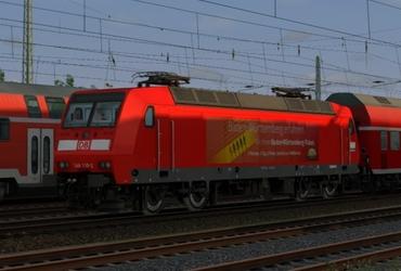 RB 81313 - Schnell nach Basel