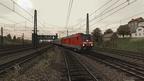 Güterzug 51863 nach Freiberg