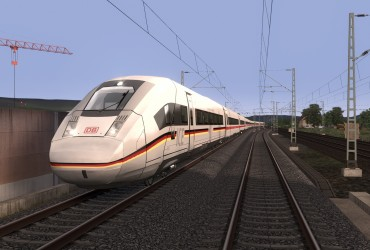 (Svenstr) ICE 4 nach Frankfurt