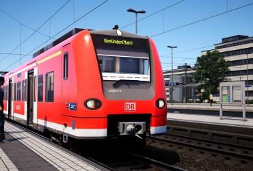 [AL] DTG - BR 425 - ZZA-Update Mainfrankenbahn