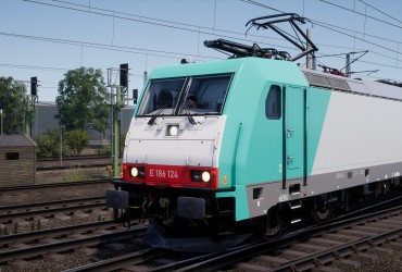 BR 185 NMBS