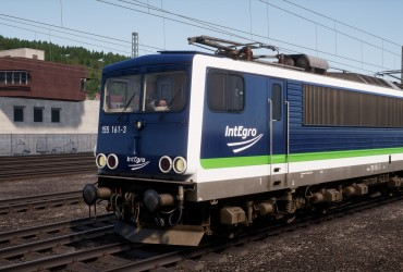 BR 155 IntEgro