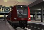 BR 423 ZZA Erweiterung München