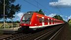 S7 nach Frankfurt Hbf - 16:00
