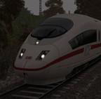 ICE612 nach Dortmund Hbf