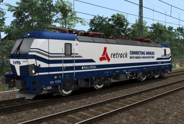VTG/retrack 193 828