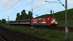 EC 9 nach Zürich (Teil D)