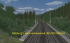 Salzburg - Wels remastered