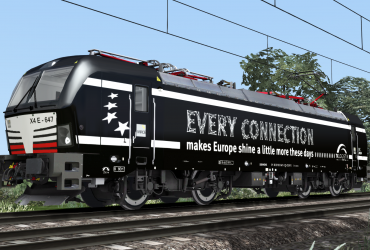 """TXL 193 647 """"Every Connection"""""""