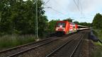 EC 9 nach Zürich (Teil A)