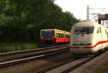 [TrainFW] S25 nach Teltow Stadt
