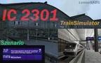 Der InterCity 2301