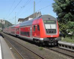 Ansagen aus dem ehemaligen DB RE 5 (Wesel-) Köln - Koblenz
