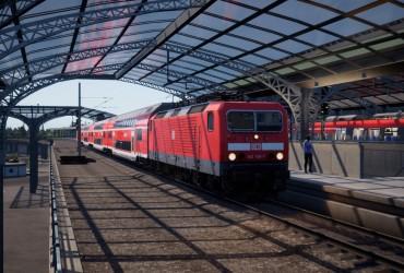 S-Bahn Ersatz