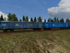 PKP Cargo Eanoses - Dirty and Clean v.1
