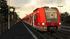 S6 nach Friedberg - 6:53