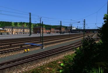 Linz - Passau Update