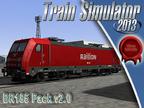 BR185 TRAXX2 Pack v.2.1