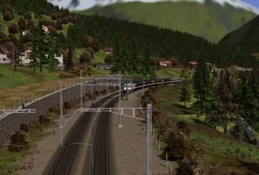 Panorama Express 3093