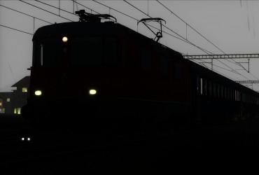 [DOME] ÖBB Nightjet 467 Teil 1