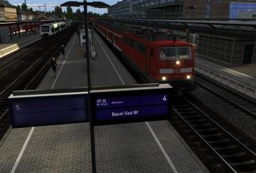 (LL) Der Letzte - RE 26549