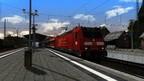 [M2311] Sommerliche Regional Bahn nach Köblitz