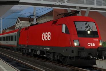 [seungwan] IC894 to Klagenfurt