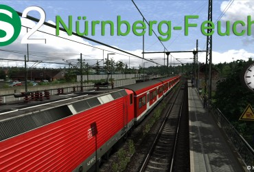 S2 (Roth)-Nürnberg-Feucht-(Altdorf)