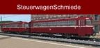 "[STWS] Repaint VT98 & VS98 ""Eisenbahnfreunde Rodachtalbahn"""