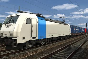 [Ams] DGS40080 Melzo-Rotterdam