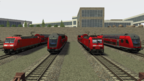 ZZA - Update für BR 146, 146.2 und Dostos von Köln-Koblenz