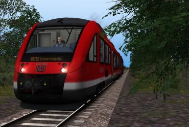 [423 853] DTG BR 648 Kiel-Lübeck Inselbahn Soundupdate
