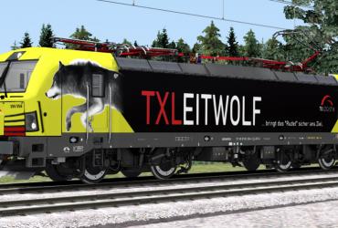 """TXL 193 554 """"TXLeitwolf"""""""